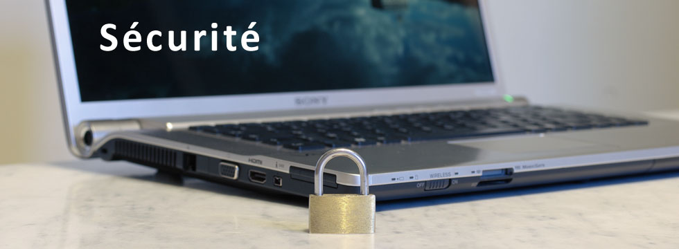 OutBackup est un service sécurisé