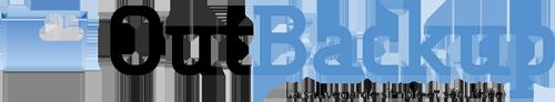 Logo OutBackup